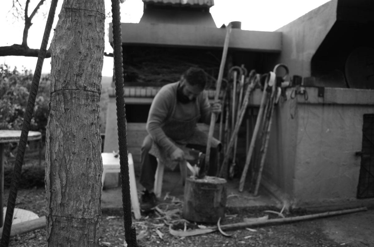 VIDEO | Η κατασκευή της κατσούνας θέλει μεράκι, και σεβασμό στην παράδοση!!!