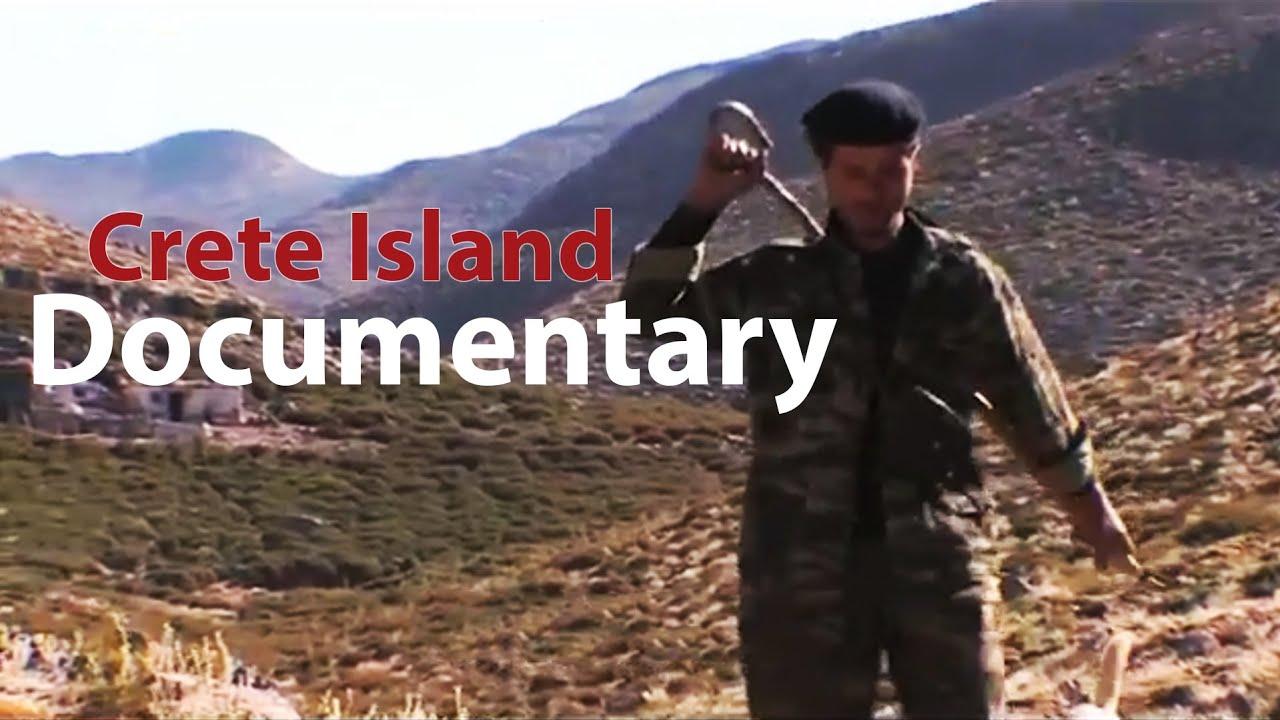 Η Ζωή στα Λευκά Όρη | Ντοκιμαντέρ Κρήτη