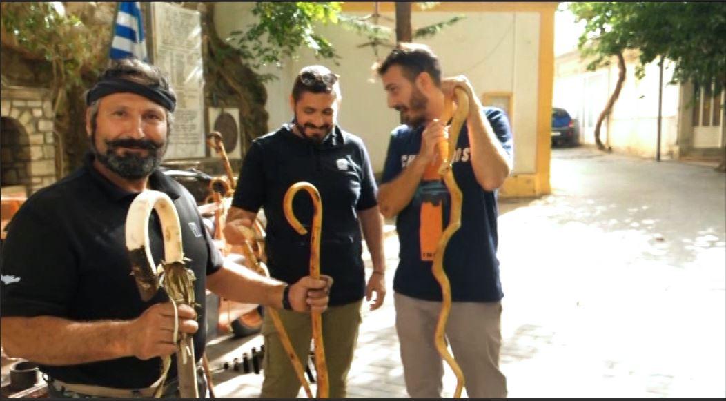 Αμαριανό | οδοιπορικό στο πανέμορφο γραφικό χωριό μασ παρέα με τους φιλόξενους κατοίκους του!