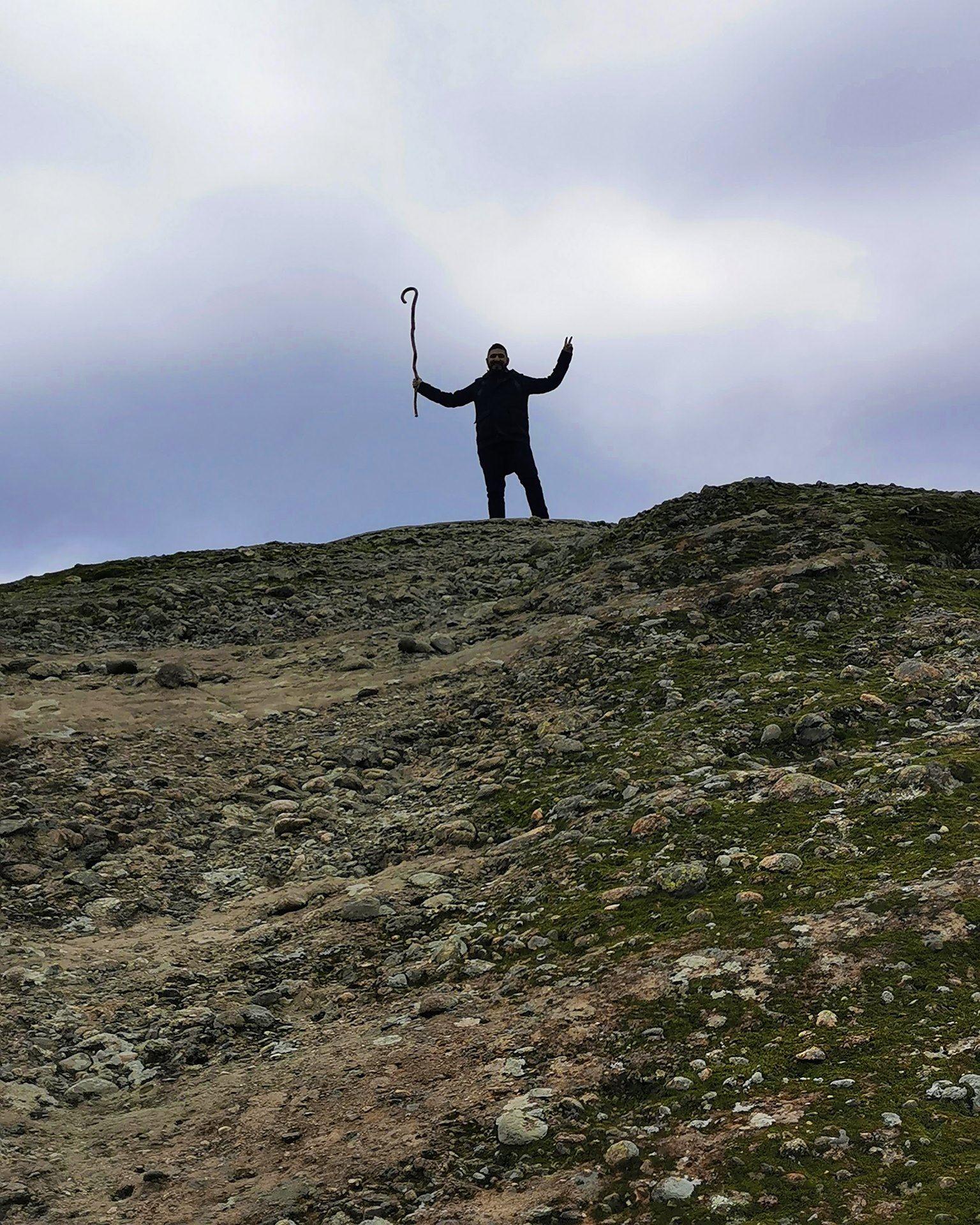 Ανακαλύπτουμε κάθε κορυφή παρέα με τις κατσούνες μας!